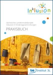Deckblatt Praxisbuch