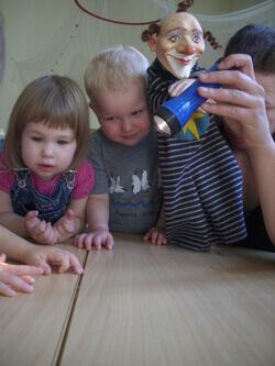 KuBiK - Kulturelle Bildung in Kindertageseinrichtungen